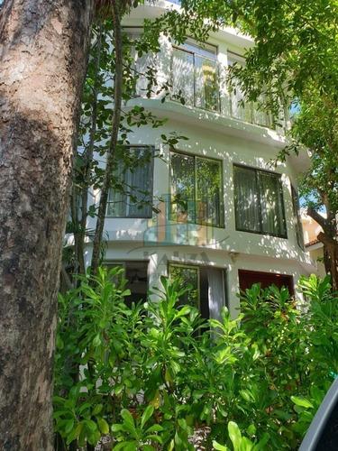 Casa Amueblada En Playacar 1 En Venta Playa Del Carmen Playa