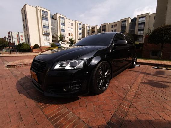 Audi S3 S3 8p 2012