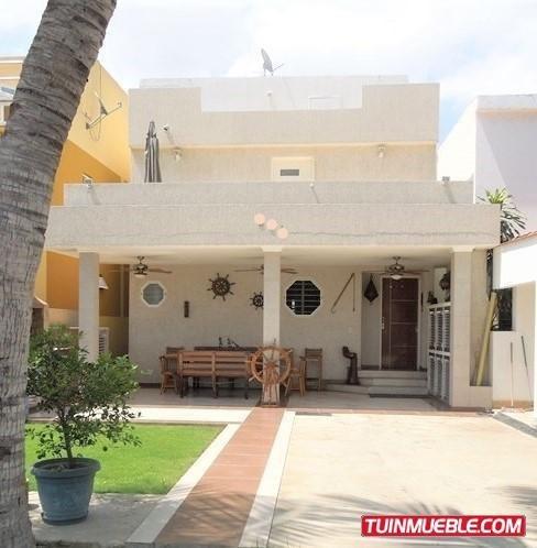 Casas En Alquiler Mariaestela Boada #17-10289