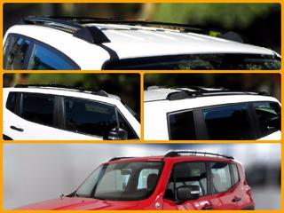 Rack De Teto Longarina Original Jeep Renegade 2015 2018
