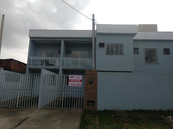 Ca0098 / If545 / If546 Casa Residencial / Guaratiba