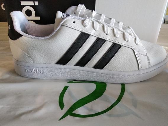 adidas Zapatillas Grand Court - Blanco F36392