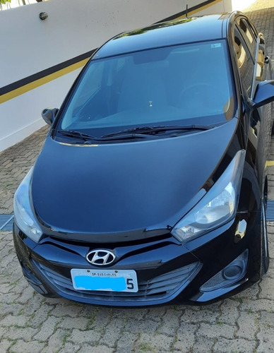 Hyundai Hb20s 1.6 - Automático - Flex -2015/2015 - Ipva Pago