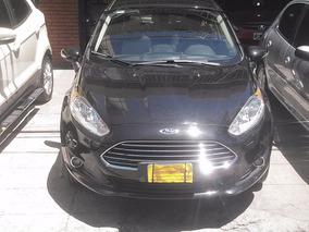 Ford Fiesta Kinetic Titanium 1.6 Power Shift 2015
