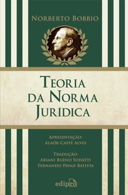 Livro Teoria Da Norma Jurídica