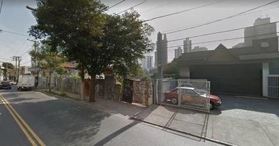 Terreno Em Vila Regente Feijó, São Paulo/sp De 0m² À Venda Por R$ 5.250.000,00 - Te166272