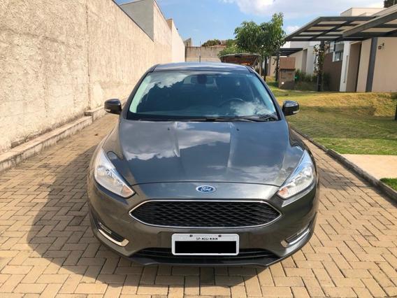 Vende-se Ford Focus Se 1.6 Hc 2016/2016 - Ipva 2020 Pago