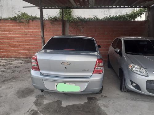 Chevrolet Cobalt 2012 1.4 Ls 4p
