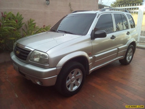 Chevrolet Grand Vitara 5 Ptas. - Sincronico