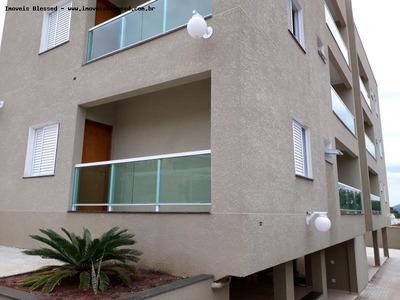 Apartamento Para Venda Em Atibaia, Jardim Dos Pinheiros, 2 Dormitórios, 1 Suíte, 2 Banheiros, 3 Vagas - 0009