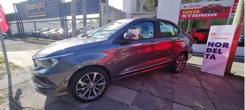 Fiat Cronos 1.8 16v At6 Premium Patentado Nuevo Sin Rodar A