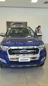 Nueva Ford Ranger Linea 2016 0km Limited 4x4 0km Russoniello