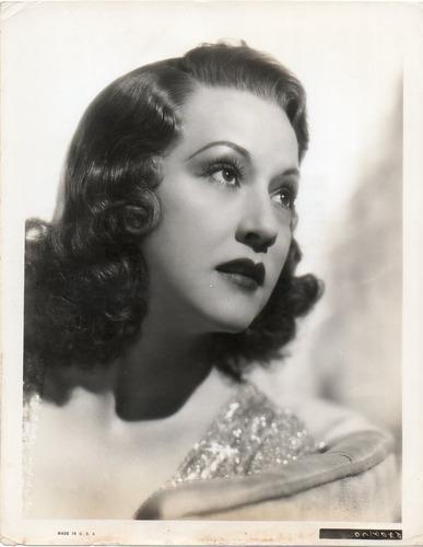 Ethel Merman Alexander