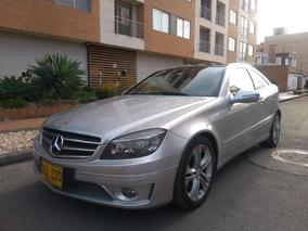 Mercedes Benz Clase C Clc 200