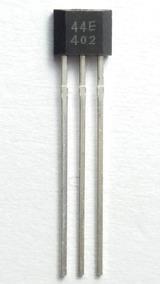 Sensor De Efeito Hall 44e - 10 Pçs