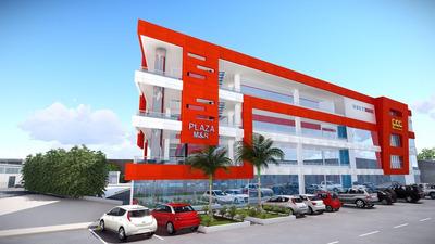 Locales En Alquiler En Plaza Comercial Santo Domingo