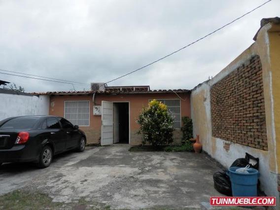 Casas En Venta En Cabudare, Lara