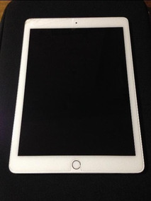 iPad Air 2 Wi-fi 128gb - Prateado