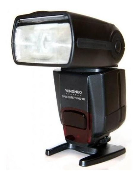 Flash Yongnuo Speedlite Sn560iii