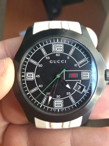 Relojes Gucci Cronómetro 126.2