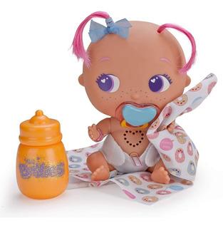 Muñeca Bellies Bebe Yumi - Yummi Interactiva Bentancor Outdo