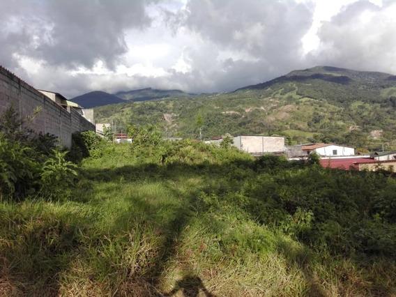 En Venta Terreno En Lomas Blancas Cordero 04147515398