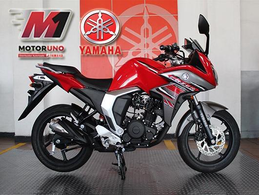 Yamaha Fazer 150 Mod 2020