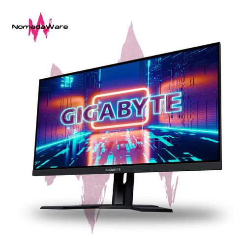 Imagen 1 de 10 de Nw Monitor Gamer Gigabyte M27f 1080p Fhd 144hz 1ms Ips