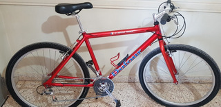 Bicicleta Dufour France Full Alivio Modelo 1996