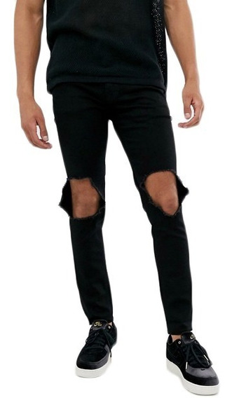 Jeans Rotos Hombres Mercadolibre Com Ar
