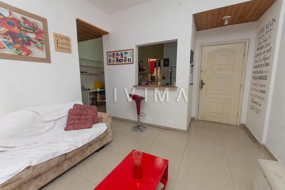 Apartamento À Venda Na Rua Conde De Bonfim Em Tijuca, Rio De Janeiro - Rj - Liv-2775