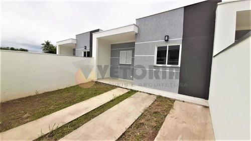 Casa À Venda, 53 M² Por R$ 240.000,00 - Jardim Das Gaivotas - Caraguatatuba/sp - Ca0440