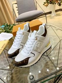Zapatillas Louis Vuitton