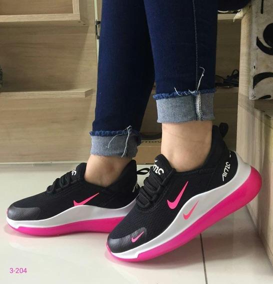 Zapatos Nike Air Max 720 Dama Deportivos