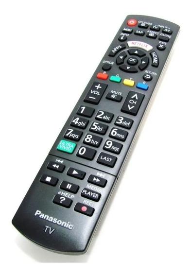 Controle Remoto Panasonic Tc-43fs630b Tc-40fs600b Original !