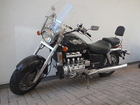 Honda Valkyrie 1550 1998.