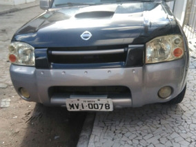 Nissan Frontier 2.8 Xe Cab. Dupla 4x4 4p 2004