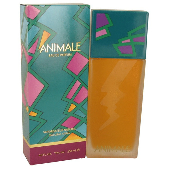 Perfume Animale For Woman 200ml.