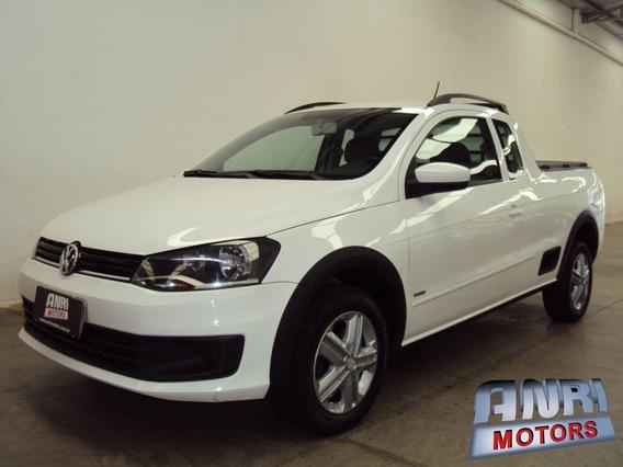 Volkswagen Saveiro Trend Ce 1.6 Flex Completo