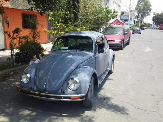 Volkswagen Vocho Vocho