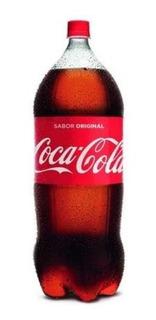 Refresco Coca Cola 3 Litro