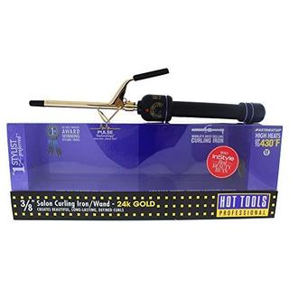 Caliente Herramientas Ht1138 Micro Mini Rizado Iron Profesio