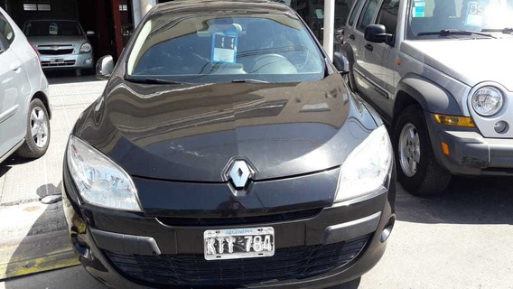 Renault Mégane Iii 2.0 Privilege - 2011. Yimi Automotores.