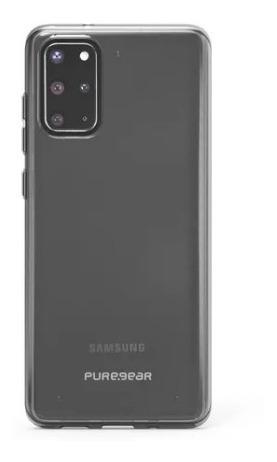 Imagen 1 de 1 de Funda Protector Samsung S20 Plus Puregear Slim Shell