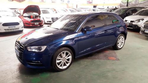 Audi A3 1.4 T Fsi Stronic 125cv