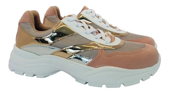 Tênis Sneaker Vizzano Original