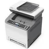 Impressora Ricoh Spc232sf, Multifuncional Colorida