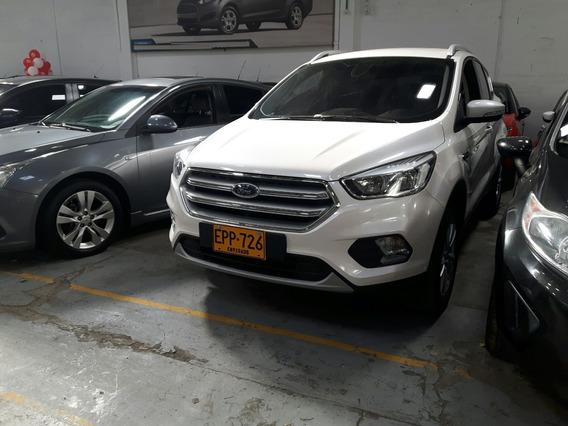 Ford Escape 2018 4x4