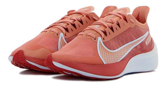 Nike Zoom Gravity Pnk Qrtz/mtlc Rd Brnz-lt Rdwd