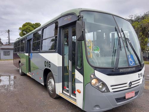 Ônibus Neobus Spectrum Urbano Escolar Seminovo Mercedes 1721